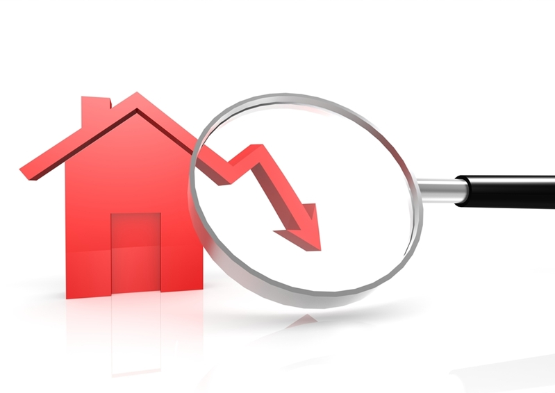 What does a downturn mean for investors?