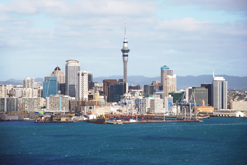 Auckland isn't the only city that investors should be looking at.