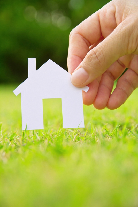 Buying property could be the way forward for your funds.